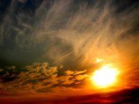 На Солнце произошла четвертая мощная вспышка