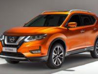 Названа дата начала производства новых Nissan Qashqai и X-Trail в России