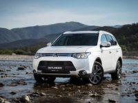 Mitsubishi отзывает в России более 86 000 автомобилей