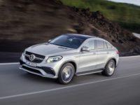 Названы сроки запуска завода Mercedes-Benz в России