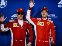 Квалификация в Бахрейне: шанс на успех Ferrari
