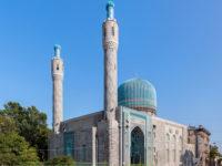 Прихожане питерской мечети подрались из-за богословского спора