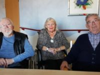 В Германии в домах престарелых для алкоголиков и лечат, и наливают