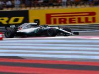 Новый-старый автодром Формулы-1 и удивительные результаты французской квалификации