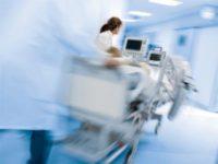 В больнице умерла 3-летняя девочка, пострадавшая в ДТП под Дзержинском