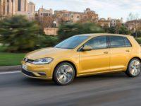 Volkswagen Golf вернется в Россию, но будет очень дорогим