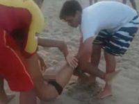 Акула убила самонадеянного подростка, откусив ему пенис