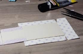 Чем можно склеить картон