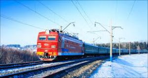 Из Москвы до Питера по царской дороге