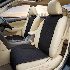 Как защитить сиденья авто от износа