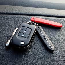 Защита автомобильных ключей от потери