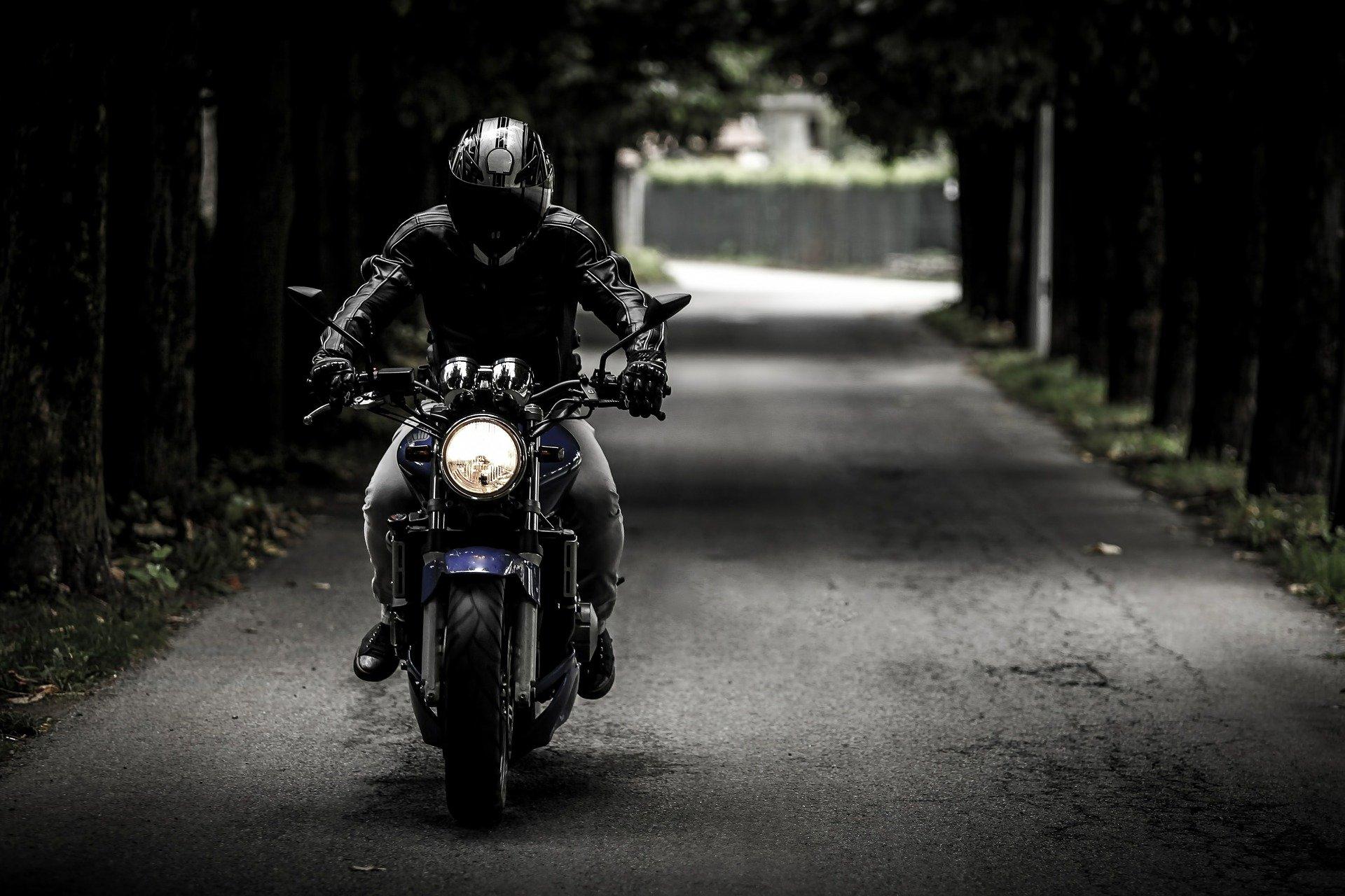 мотоциклов и скутеров